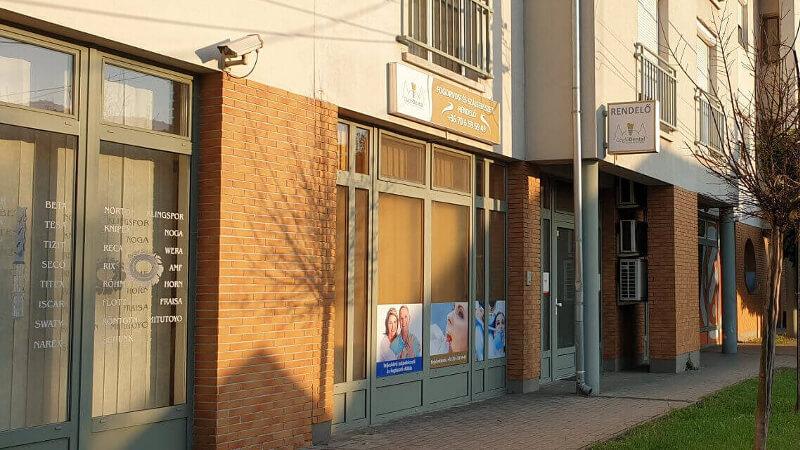 CegléDental fogászati klinika Cegléden
